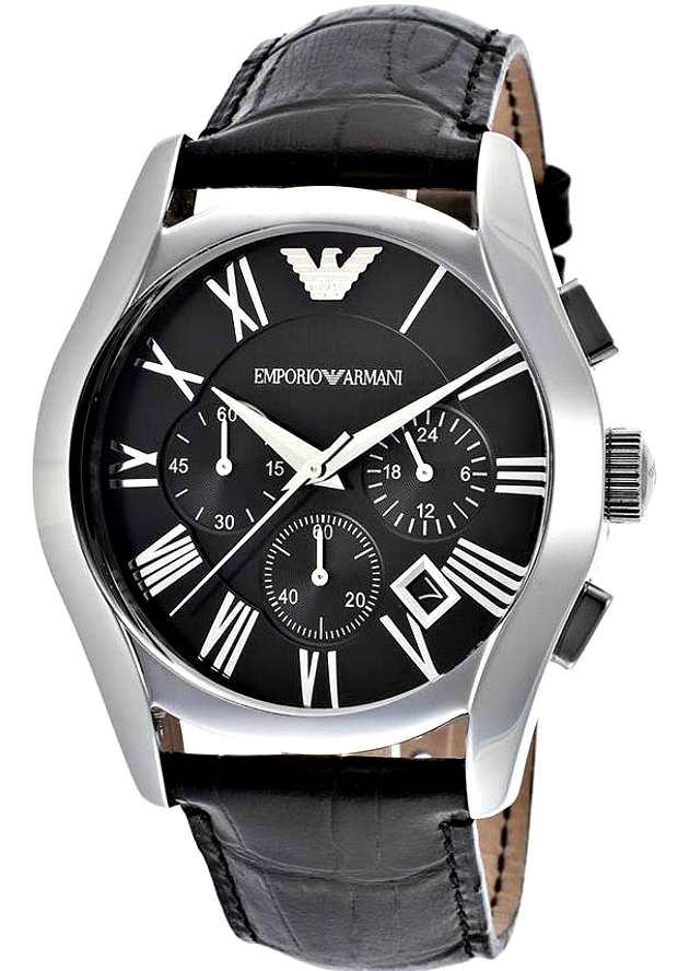 Мужские Наручные Часы Emporio Armani AR1633 Классические
