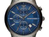 Часы Мужские Наручные Emporio Armani AR11215 хронораф