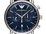 Часы Наручные Emporio Armani Мужские AR11105